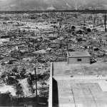 鄧鴻源觀點:原爆75周年紀念日與日本投降