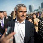 遇到市長就轉彎》川普願為他打破「穆斯林禁令」 倫敦市長:不用了