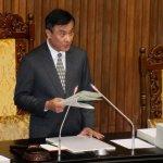 國會議長選舉採記名投票 立院今初審通過