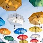 有一點點年紀的台灣人都知道,講「500萬」指的不是錢,是把傘?!