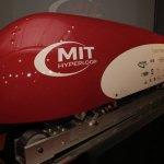 美國「超迴路電車」設計競賽 MIT奪首獎