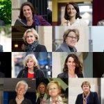 對政治圈性騷擾、性別歧視大聲說不 法國17位前任女閣員挺身而出