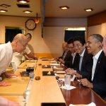 為何壽司店裡很少看見女師傅?日本壽司之神傳人:她們天生就不適合啦!