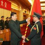 中國五大戰區陸軍指揮權落定 1、12、31集團軍仍負責台海戰事