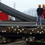 中美鋼鐵大戰開打》認定傾銷與不公正補貼 美提高中國冷軋扁鋼關稅至522%!