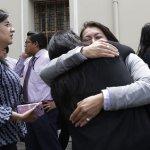 太平洋「火環」再度發威 厄瓜多連發兩場大地震