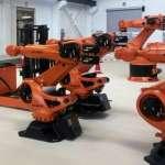 中國家電大廠「美的集團」 40億歐元收購德國機器人巨頭庫卡