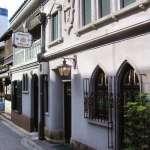 昭和時代開店!近80年以上的「京都懷舊咖啡名店」5選