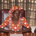 遭綁架2年 奈及利亞「奇波克女孩」再救一人!奈國總統:將持續救援