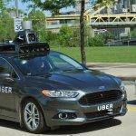 優步Uber也要發展無人駕駛汽車 將在匹茲堡街頭進行測試