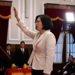 BBC觀察:台灣是適宜女性從政的地方
