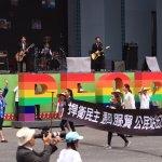 「台灣之光」劇碼第3度搬上政治舞台 紙風車引發熱議