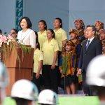 觀點投書:國歌微調,讓台灣團結向前走