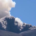 世界火山進入活躍期?哥斯大黎加圖里亞爾瓦火山噴發