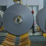 中國鋼鐵生產商批評美國「貿易保護主義」