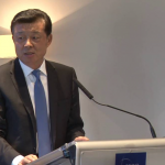 中國駐英大使談南海仲裁:菲律賓出爾反爾 情、理、法皆不合