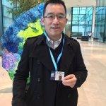 呼籲特赦陳水扁?陳致中現身WHA:爭取台灣加入世界衛生組織