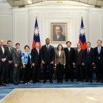 觀點投書:兩國三地軍政縱橫論