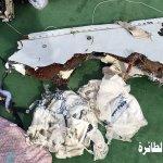 埃及航空失事》遺體鑑識顯示飛機曾發生爆炸?埃及官方否認