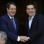 希債問題猶在》希臘將獲3800億紓困金、有條件債務減免