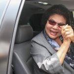 奪6都施政滿意度第1名 陳菊:感謝支持 繼續努力