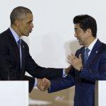 趕在歐巴馬卸任前 美日領袖將首次同赴珍珠港慰靈
