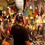 曾是台北人最愛的購物聖地五分埔,為何會在一年內倒了200間店?