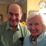 96歲的爺們出動!哈姆立克醫師親自上陣 使出「哈姆立克法」英雄救美