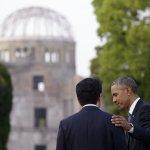 歐巴馬倡無核》廣島原爆倖存者:說的比做的還簡單