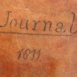 拿破崙戰爭士兵日記真跡 澳洲書店重見天日