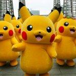 我們不要皮卡丘!》神奇寶貝更動官方譯名 香港玩家赴日本領事館抗議