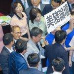 吳典蓉專欄:只要會抗爭,國民黨就能成為「進步」政黨?