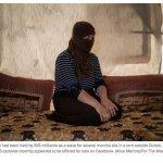 IS成員臉書公然販賣奴隸 專家:女性俘虜處境惡化