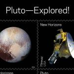 紀念任務達成》集郵迷、天文迷通通看過來!美國發行冥王星最新郵票