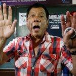 習近平是啥官》獲中方賀電 菲律賓候任總統杜特蒂:謝謝主席,呃、總理