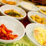 韓國人雨天吃蔥餅配米酒,夏天吃冷麵,就連沙塵暴來襲,都要吃…