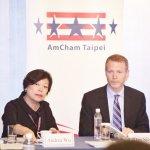 若中國施壓阻撓加入TPP 美國商會:台灣須以改革證明資格