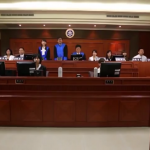 李震華觀點:官方版參審制,法官、被告、人民三方皆輸