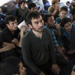 泰國難民拘留營 70 名維吾爾人無限期絕食:請世界給我們自由!