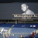 全球名人同悼阿里 「世界上最偉大的人,一個真正的冠軍」
