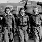 美國二戰女性飛官 終獲准移靈阿靈頓國家公墓