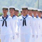 「以後不想被看不起」 海軍官校傳36新生申請退訓
