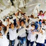 中國高考壓力大》廈門市教育局禁學生「撕書吼樓」