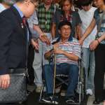 二二八事件70周年》「阿扁聯誼會」台南大遊行 要求特赦陳水扁