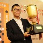 圍棋人機大戰第二回合 中國棋手柯潔對決「AlphaGo」年內登場