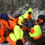 台中擬定自治條例 颱風強行登山者搜救收費
