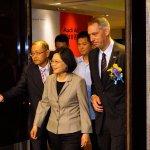 「英翔」專案啟動 蔡總統即將出訪雙巴