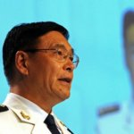 中國海軍上將孫建國重申:南海主權爭議,不承認國際仲裁