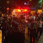特拉維夫鬧區驚傳無差別槍擊 以色列總理:這是野蠻的恐怖攻擊!
