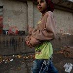 委內瑞拉經濟崩潰》委國婦女衝破鄰國邊境防線為哪樁?搶購日常民生用品!